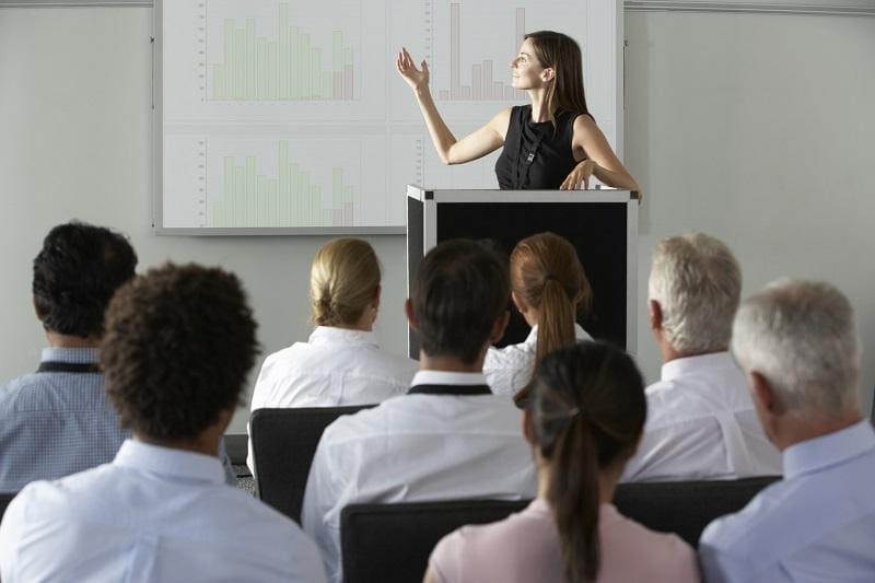 Zorganizowanie wyjazdowej konferencji firmowej